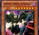 Blackwing - Abrolhos the Megaquake