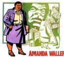 Amanda Waller (New Earth)/Gallery