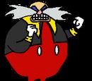 Eggman Nega(Silver Lightning)