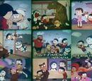 Doraemon Rumba