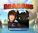 DreamWorks Press: Dragons App