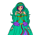 Jadeite Queen! Pretty Cure!