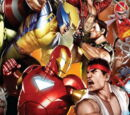 Marvel vs Capcom wiki en español