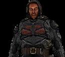 PSZ 9d Duty armor