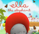 Ella, La Elefanta