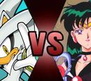 'Sonic vs Sailor Moon' themed Death Battles