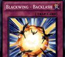 Blackwing - Backlash