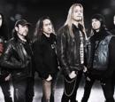 English power metal musical groups