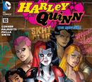 Harley Quinn Vol 2 10