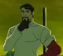 "Anthony ""Tony"" Stark (Doctor Stark) (Earth-TRN365)"