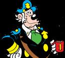 Επιθεωρητής Ο'Χάρα