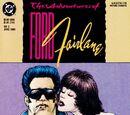 Adventures of Ford Fairlane Vol 1 2