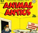 Animal Antics Vol 1 3