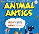 Animal Antics Vol 1 4