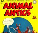 Animal Antics Vol 1 5