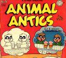 Animal Antics Vol 1 8