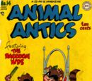Animal Antics Vol 1 14
