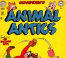 Movietown's Animal Antics Vol 1 36