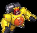 Battle Beetle
