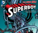 Superboy: Incubation (Collected)