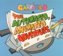 Garfield and Friends episodes, Season 4