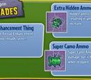 Zombie variants