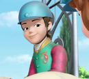 Prince Hugo