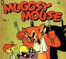 Muggsy Mouse Vol 1