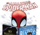 Amazing Spider-Man Vol 3 6