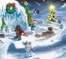 75056 Le calendrier de l'Avent Star Wars