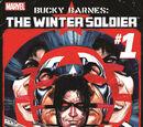 Bucky Barnes: The Winter Soldier Vol 1 1