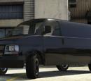 Getaway Vehicle