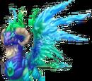 Coldfire Dragon