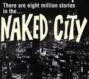 La ciudad desnuda (1958 - 1963)