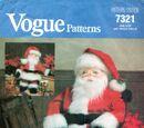 Vogue 7321 A