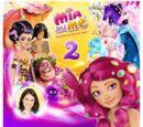 ForeverFriendlyViolet/Season 2 of Mia and Me!