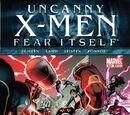 Fabulosos X-Men Vol 1 541