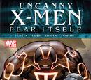 Fabulosos X-Men Vol 1 540