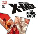 Fabulosos X-Men Vol 1 544