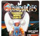 LJN Thunderwings Lion-O
