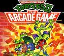 TMNT II - The Arcade Game