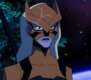 Artemis Crock(Tigress)