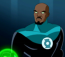 John Stewart(Green Lantern)