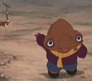 Ethan (Treasure Planet)
