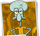 Squidwardpedia