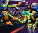 Teenage Mutant Ninja Turtles: Ninja Turtle Tactics 3D