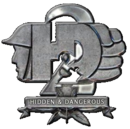 Hidden & Dangerous 2 logo.png