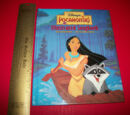 Pocahontas Illustrated Songbook