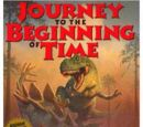 The Journey to the Beginning of Time