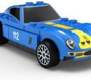 40192 Ferrari 250 GTO